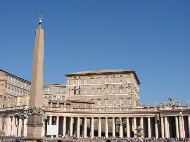 Zdjęcia: Bazylika, Rzym, Rzym, WłOCHY