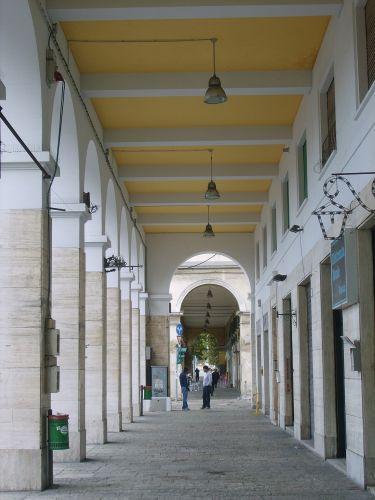 Zdjęcia: Ancona, wybrzeże Adriatyku, Ancona1, WłOCHY