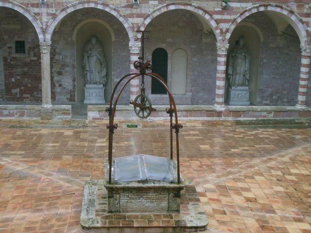 Zdjęcia: Asyż, Asyż, U Św.Franciszka, WłOCHY