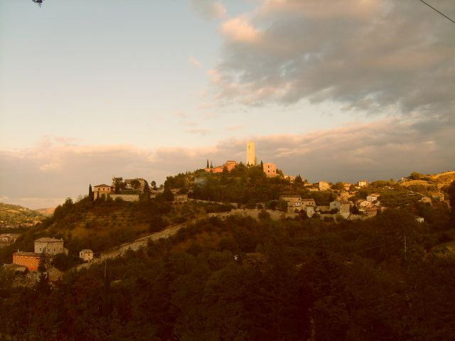 Zdjęcia: San Severino Marche, Marche, San Severino, WłOCHY