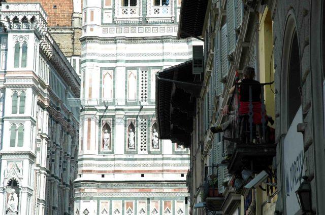 Zdjęcia: florencja, toskania, zwiedzać bez wychodzenia z domu :), WłOCHY