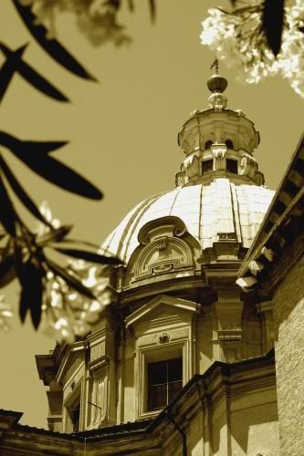 Zdjęcia: Rzym, Lazio, Rzym, Foro Romano, WłOCHY