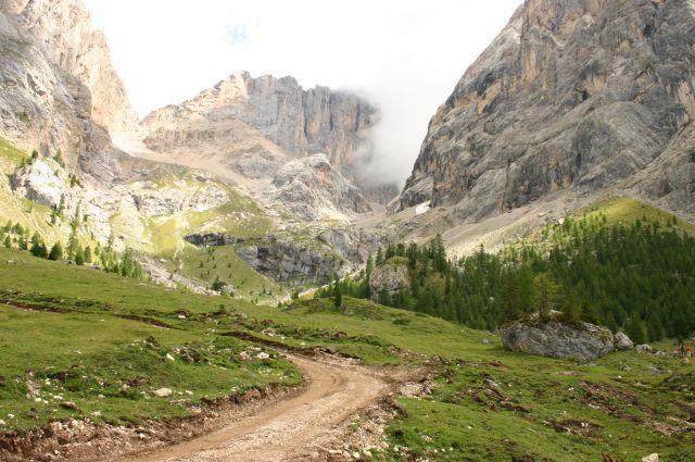 Zdjęcia: Dolomity, Dolomity, strzeliste, WłOCHY