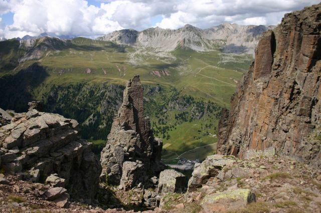 Zdjęcia: ., Dolomity, Dolomity, WłOCHY
