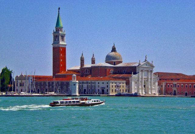 Zdjęcia: Wenecja, Venetto, Widok na Wenecje, WłOCHY