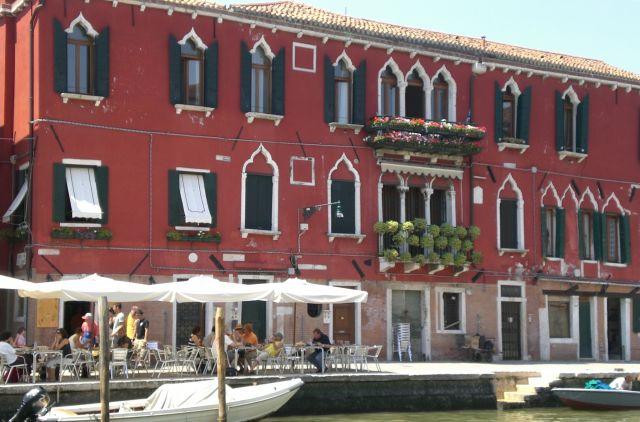 Zdjęcia: Wenecja, Venetto, Dom, WłOCHY