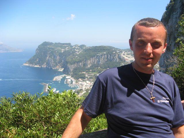 Zdjęcia: Capri, Kampania, Urocza włoska wysepka, WłOCHY