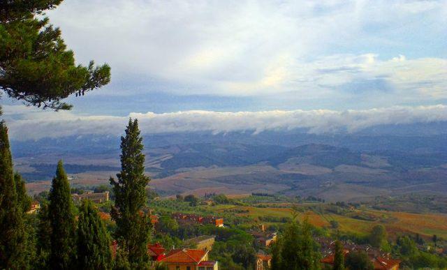Zdjęcia: Pistoia, Toskania, Toskański krajobraz, WłOCHY