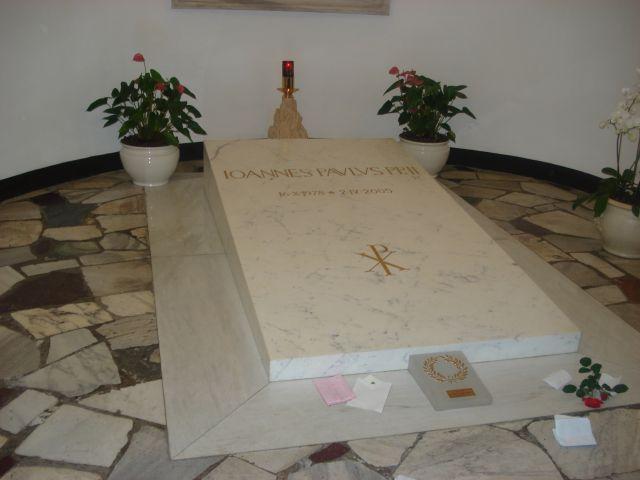 Zdjęcia: Rzym, Włochy, U grobu, WłOCHY