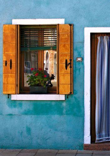Zdjęcia: Burano, BURANO - ŻYJ KOLOROWO, WłOCHY