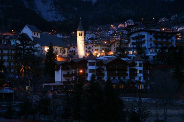 Zdjęcia: Paganella, Val di Sole, Molveno nocą, WłOCHY