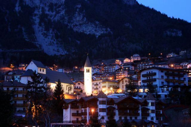 Zdjęcia: Paganella, Val di Sole, Molveno- miasteczko przylepione do góry, WłOCHY