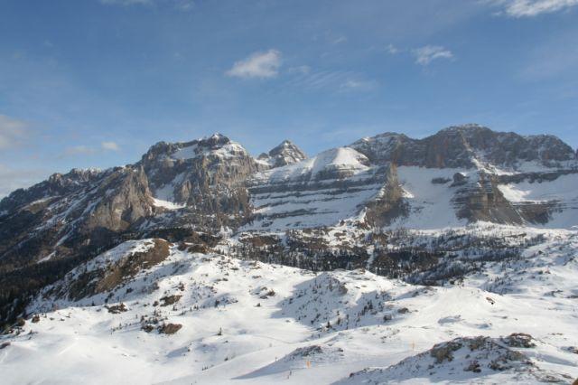 Zdjęcia: Paganella, Val di Sole, sękacz, WłOCHY