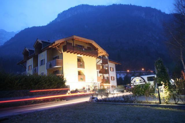 Zdjęcia: Paganella, Val di Sole, rezydencja alpenrose, WłOCHY