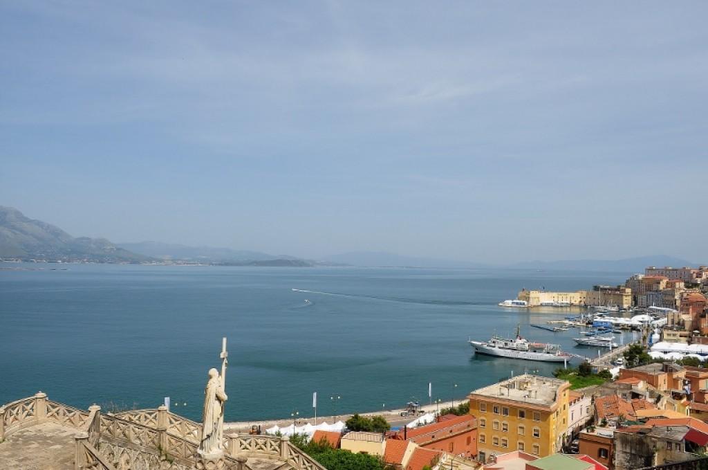 Zdjęcia: Gaeta, Lazio, Gaeta- miasto marzeń, WłOCHY