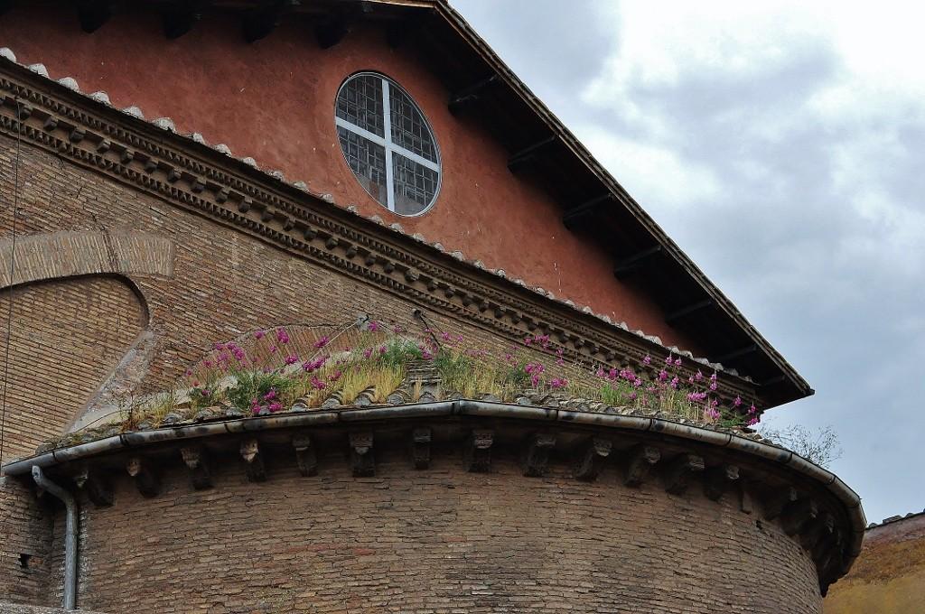 Zdjęcia: Rzym, Lazio, Zatybrze, Rzym, WłOCHY