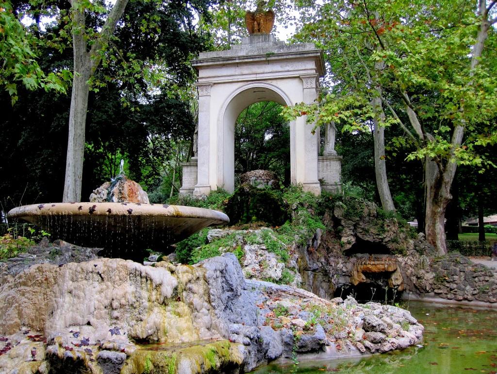 Zdjęcia: Rzym, Lazio, zacisznie..., WłOCHY