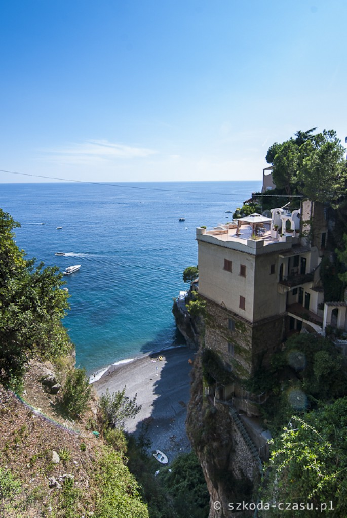 Zdjęcia: Positano, Wybrzeże Amalfi, wybrzeże Amalfi, WłOCHY