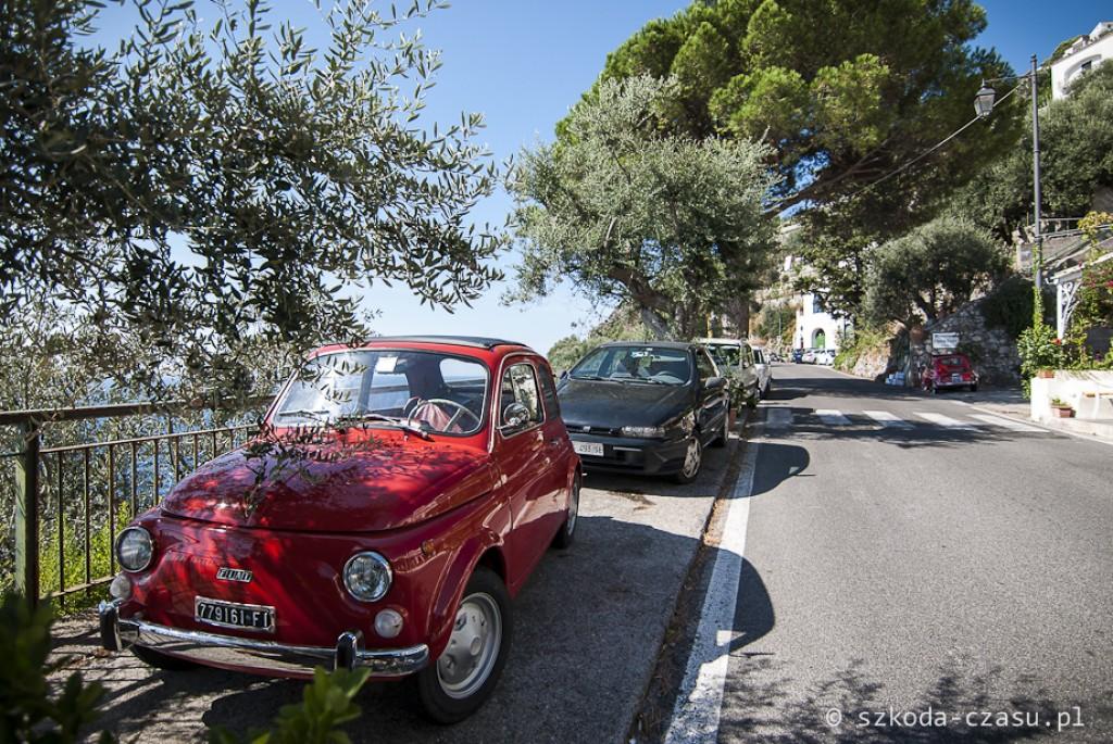 Zdjęcia: Praiano, wybrzeże amalfi, wybrzeże Amalfi, WłOCHY