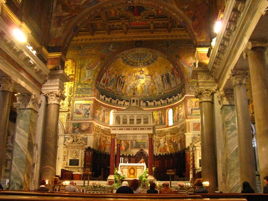 Zdjęcia: Rzym, Watykan, Kolory Rzymu 4, WłOCHY