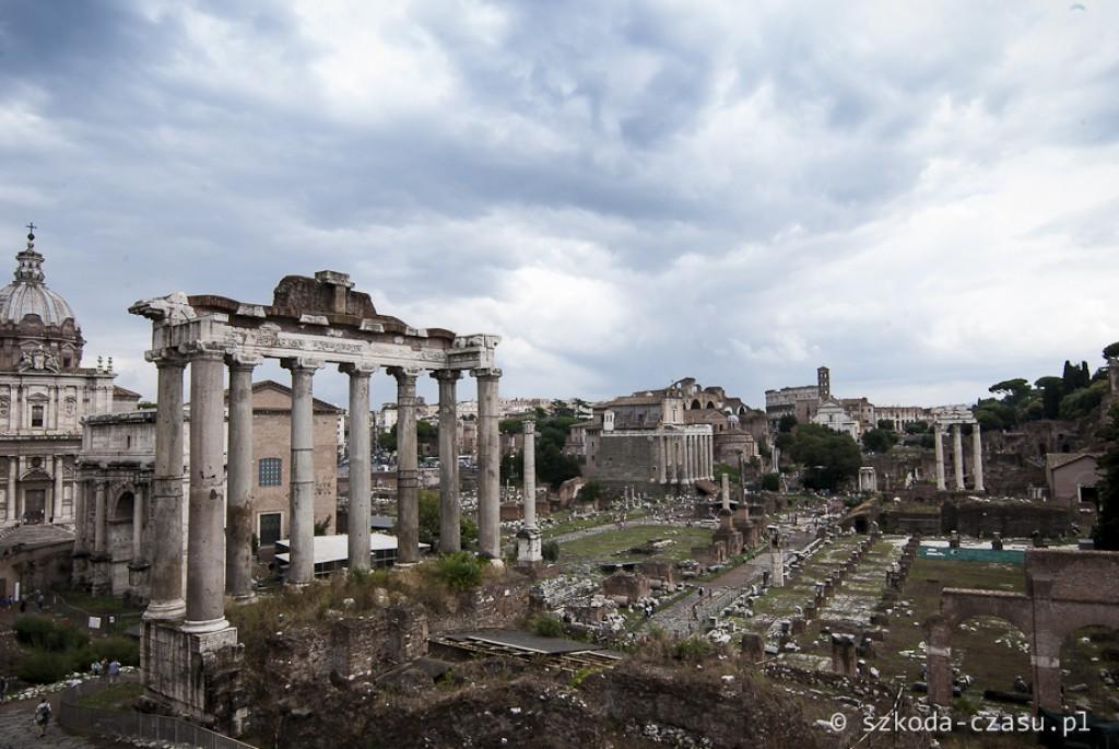 Zdjęcia: Rzym, Lacjum, Rzym, WłOCHY