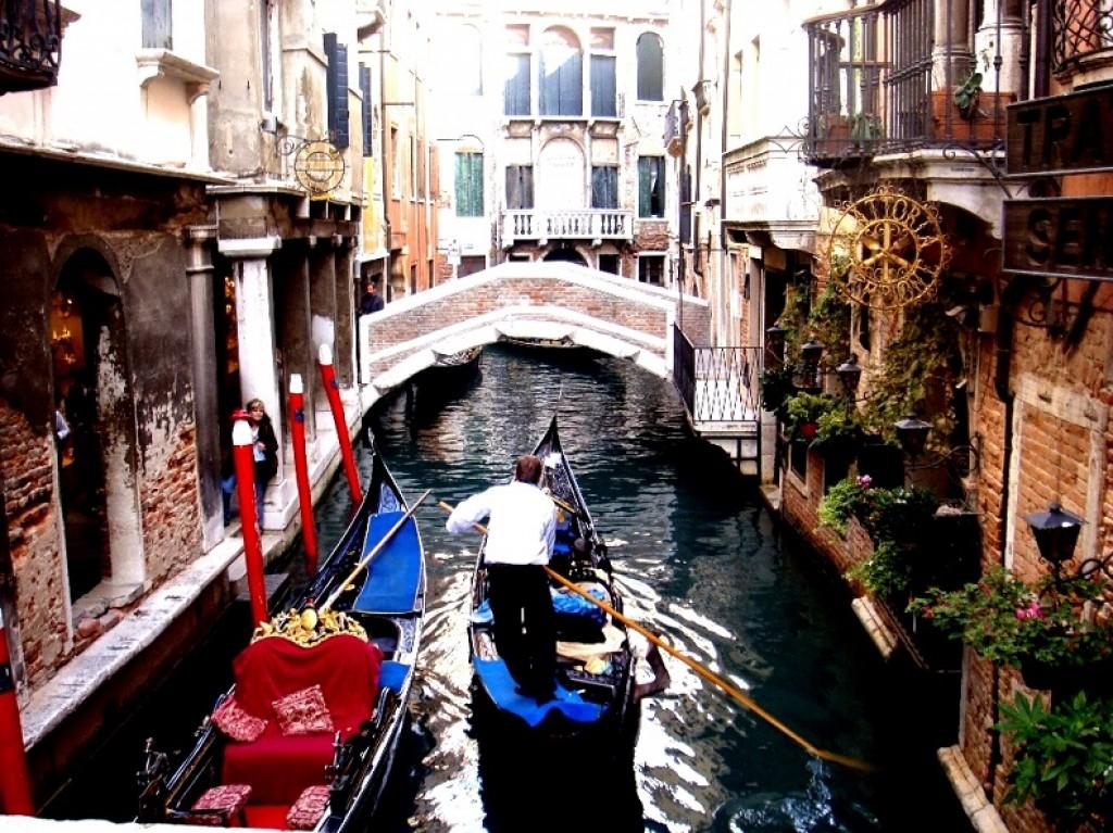 Zdjęcia: Wenecja, Wenecja, WłOCHY