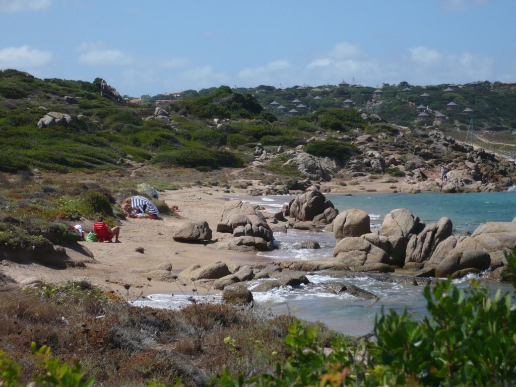 Zdjęcia: Okolice Olbii, Sardynia, Uroki sardyńskich plaż.., WłOCHY