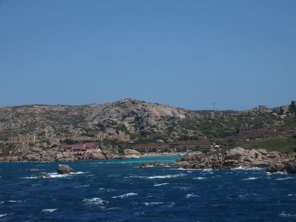Zdjęcia: Sardynia, Sardynia, Wyspka Capra, WłOCHY