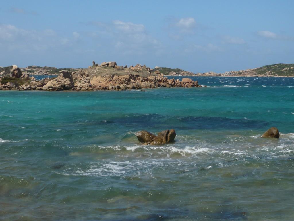 Zdjęcia: Sardynia, Sardynia, Morza lazur, WłOCHY
