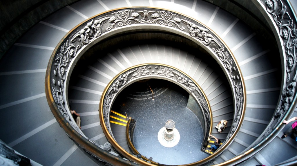 Zdjęcia: Rzym, Lazio, Rzymskie zawirowania, WłOCHY