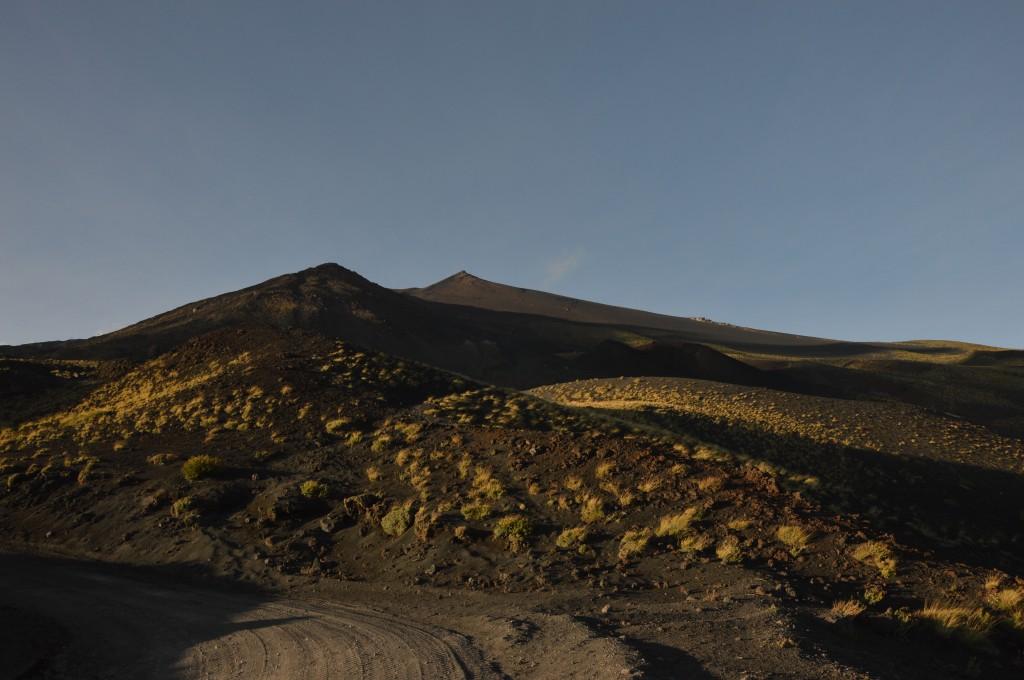 Zdjęcia: Etna, Sycylia, Konkurs tam wrócę, WłOCHY