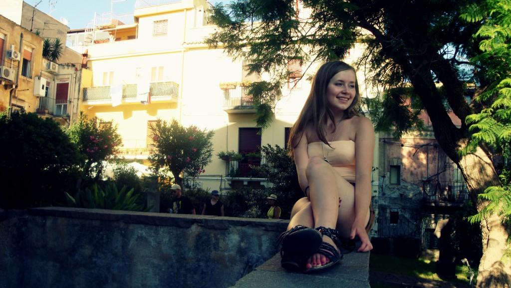 Zdjęcia: Sycylia/ Taormina, Europa, Magia sycylijskich ulic., WłOCHY