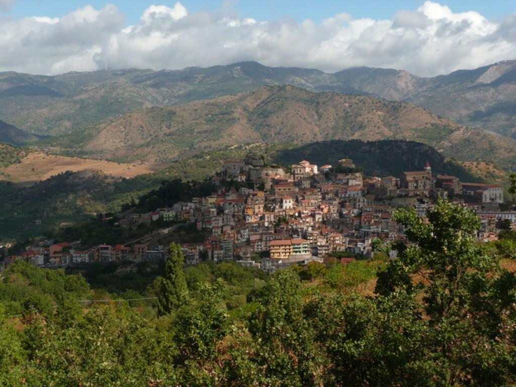 Zdjęcia: Castiglione di Sicilia, Sycylia, Castiglione di Sicilia, WłOCHY