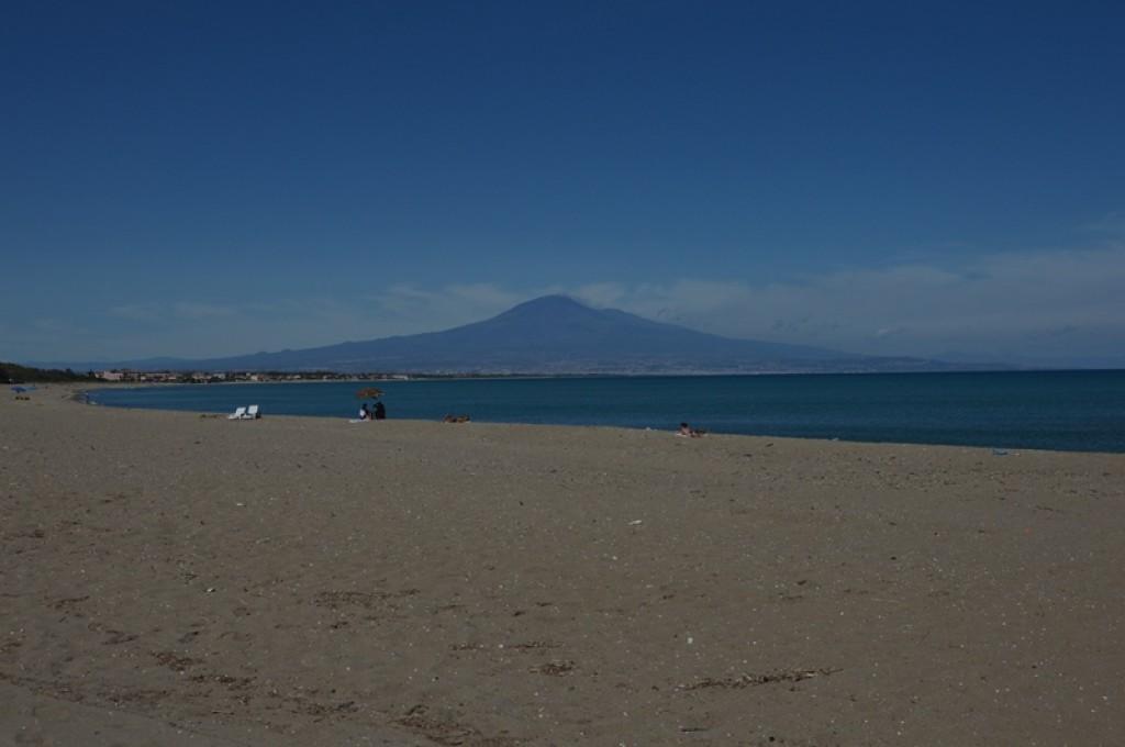 Zdjęcia: Etna, Sycylia, w pełnej krasie, WłOCHY