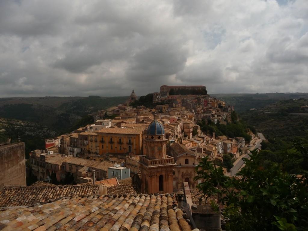 Zdjęcia: Ragusa, Sycylia, Ibla, WłOCHY