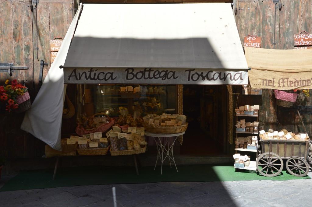 Zdjęcia: Arezzo, Toskania, Antica Bottega Toskania, WłOCHY