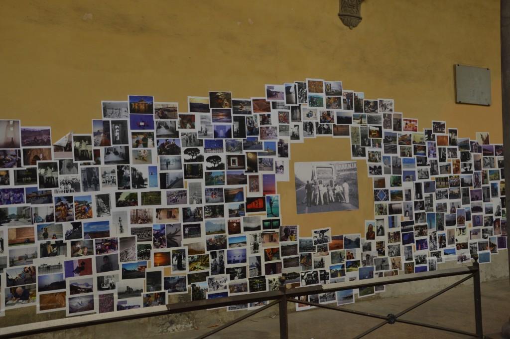 Zdjęcia: Cortona, Toskania, wystawa, WłOCHY