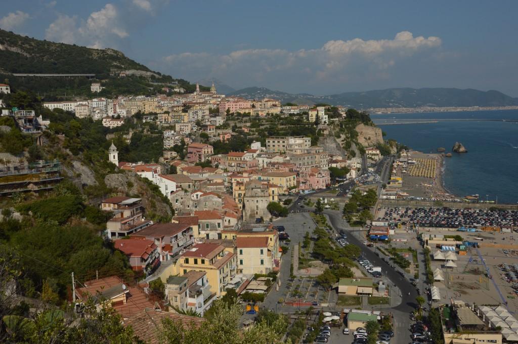 Zdjęcia: Salerno, Kampania, Salerno, WłOCHY