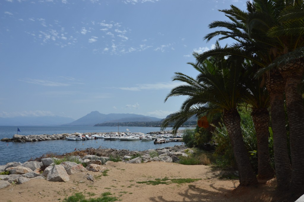 Zdjęcia: Capo Zafferano, Sycylia, południowo, WłOCHY