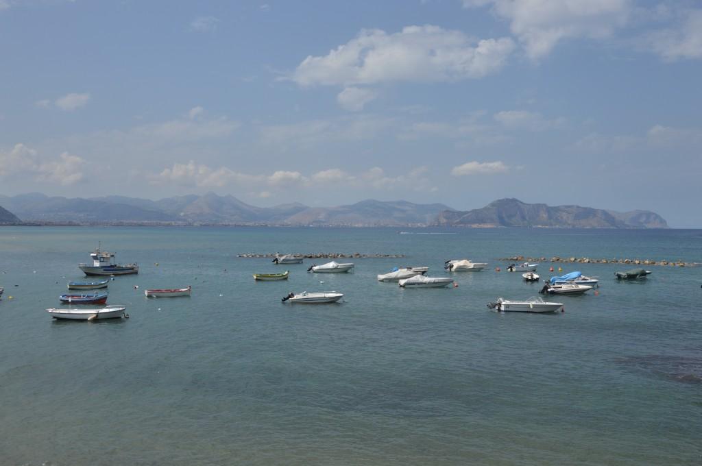Zdjęcia: Aspra, Sycylia, Golfo di Palermo, WłOCHY
