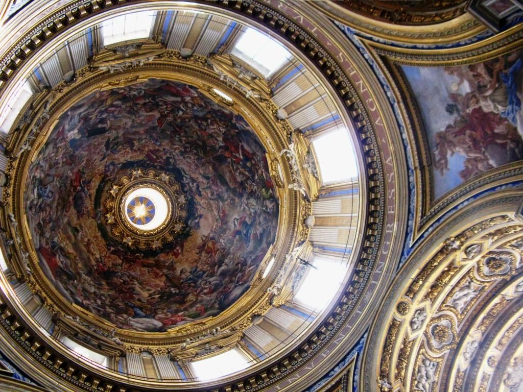 Zdjęcia: Rzym, Kolory Rzymu 6, WłOCHY