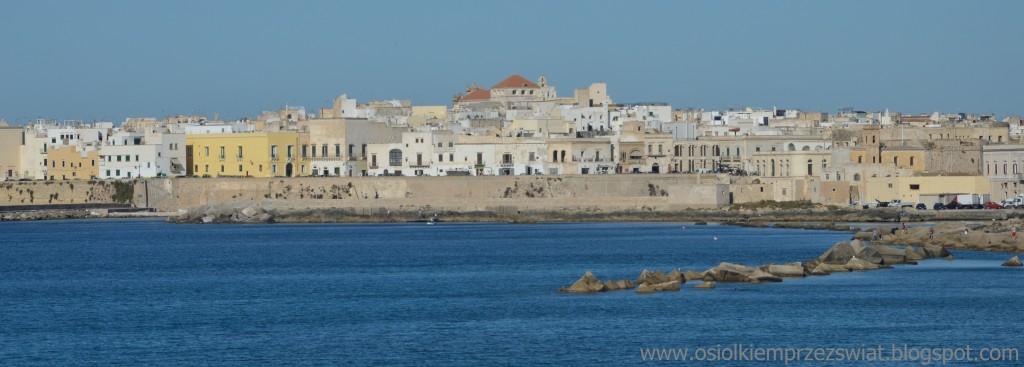 Zdjęcia: Gallipoli, Apulia, miasteczko, WłOCHY