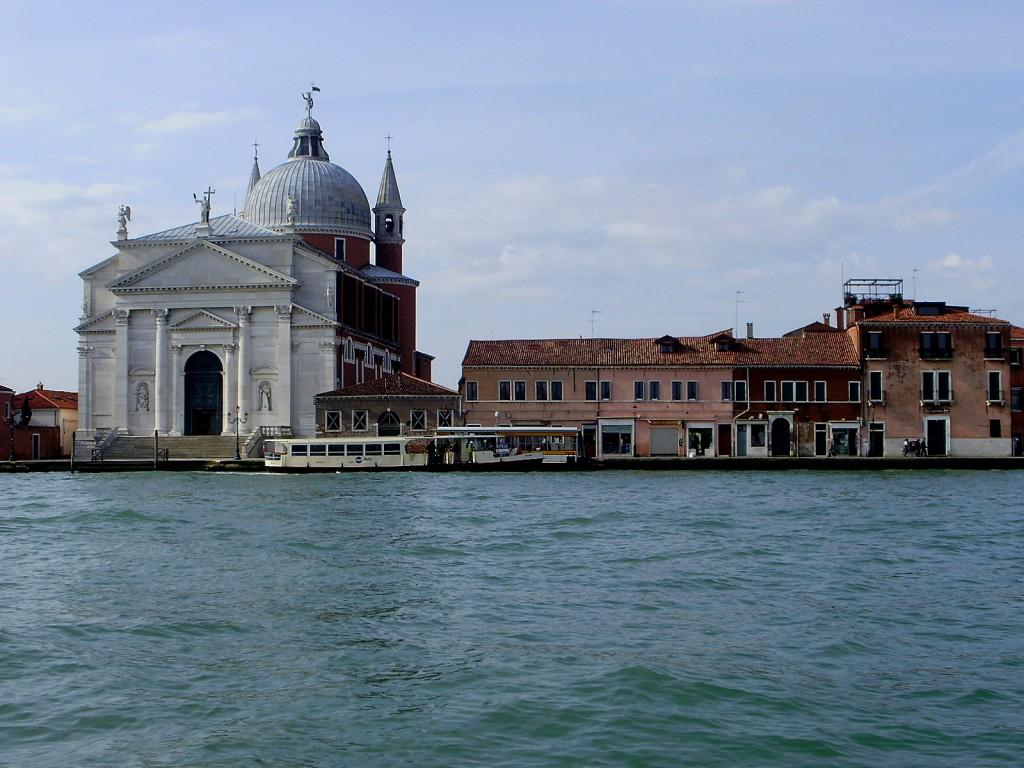 Zdjęcia: Basilica di San Giorgio Maggiore, Venice, Veneto, San Giorgio Maggiore..., WłOCHY