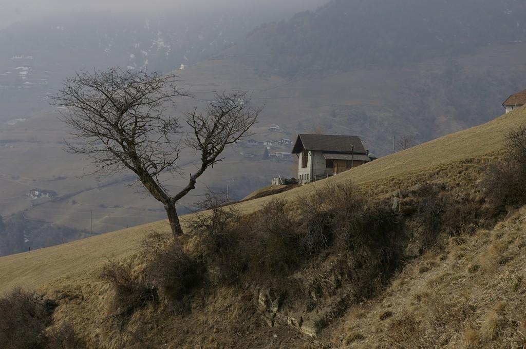 Zdjęcia: Val Venosta, Trentino, Cisza, WłOCHY