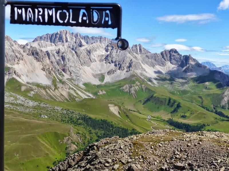 Zdjęcia: Santa Margeritta, Dolomity, Marmoladkę?, WłOCHY