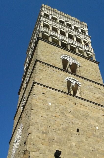 Zdjęcia: Marina di Pisa, Toskania, Wieża, WłOCHY