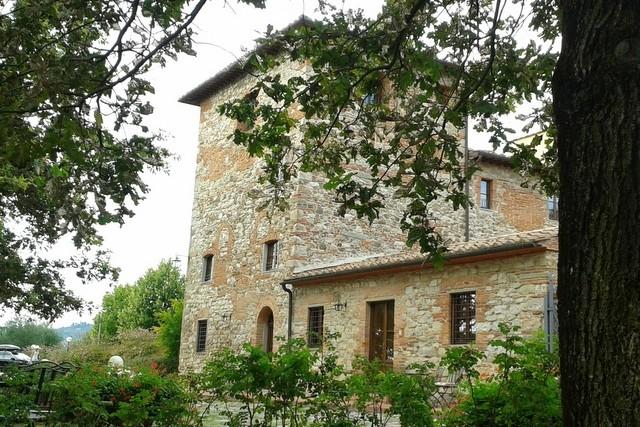 Zdjęcia: Pistoia, Toskania, Casalbosco, WłOCHY