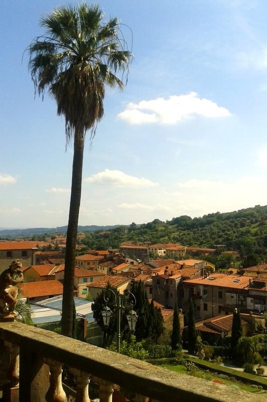 Zdjęcia: Collodi, Toskania, Collodi, WłOCHY