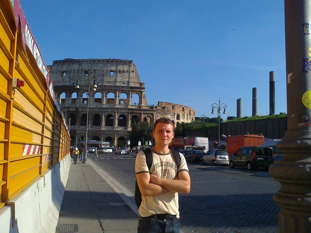 Zdjęcia: rzym, pare dni w rzymie, WłOCHY