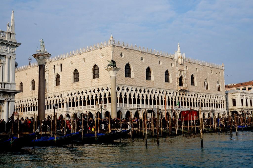 Zdjęcia: Wenecja, płn Włochy, Plac św. Marka, WłOCHY